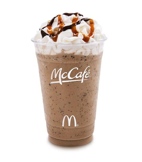 McDonald's Restaurant Copycat Recipes: Chocolate Chip Frappe