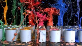 Le Pot De Peinture by Quand Des Geeks Rencontrent Des Artistes 231 224 Explose Des