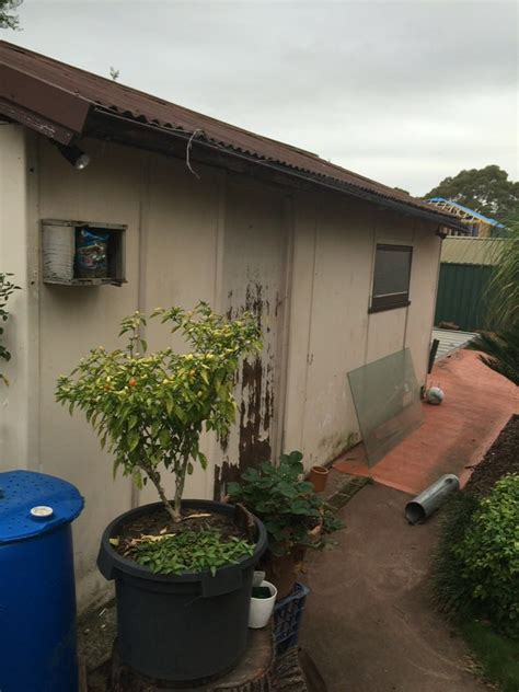 asbestos garage roof removal st choice asbestos removal