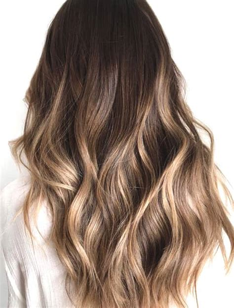brunette hair color ideas   ecemella