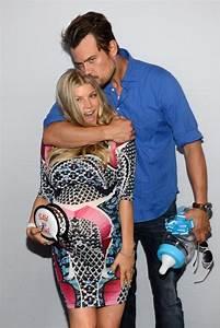 Fergie, husband Josh Duhamel welcome baby boy Axl Jack ...
