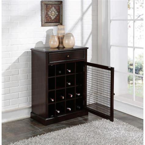 oak cabinets kitchen pulaski furniture 16 bottle brown bar cabinet ds 2188 4594