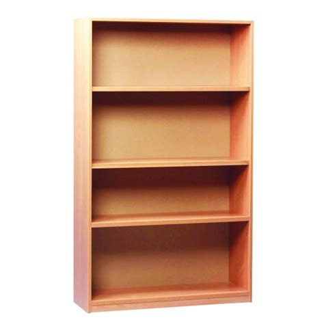 Beech Bookcase by Beech Bookcase
