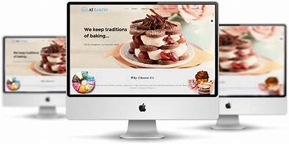 Template Bakery Joomla Bread Desktop Customer Agethemes
