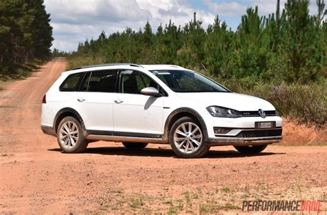 golf volkswagen 2016 2016 volkswagen golf alltrack review video