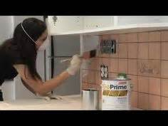 how to paint ceramic tile backsplash in kitchen how to cut mosaic tile sheets around outlets 9806