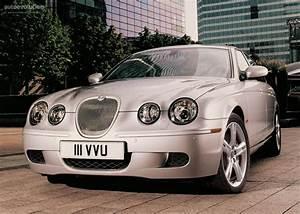 Jaguar S Type : jaguar s type r 2004 2005 2006 2007 autoevolution ~ Medecine-chirurgie-esthetiques.com Avis de Voitures