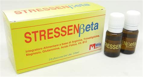 tossicosi alimentare stressenbeta