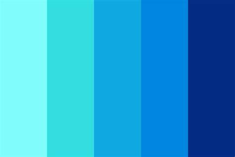 aquamarine color aquamarine su color palette