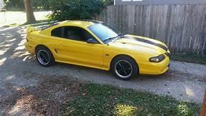 '95 Mustang GT