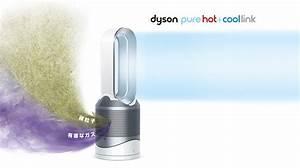 Dyson Pure Hot Cool : dyson pure hot cool hp00 ws ~ Carolinahurricanesstore.com Idées de Décoration