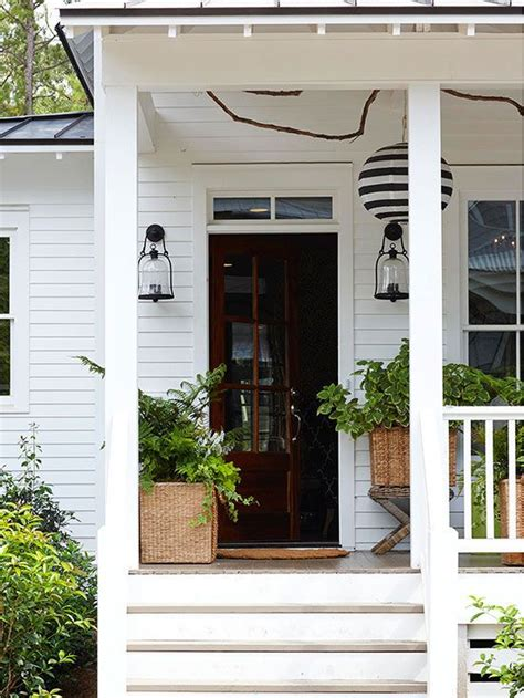 Creative Curb Appeal Ideas To Copy Now  Creative, The