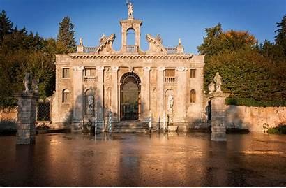 Villa Barbarigo Valsanzibio Galzignano Terme Colli Giardino