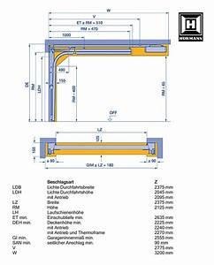 Hörmann Epu 40 : h rmann sectionaltor epu40 2375x2125mm titan garagentor rolltor ebay ~ Watch28wear.com Haus und Dekorationen