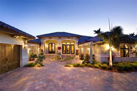 home design florida mediterranean style house plan 4 beds 3 5 baths 4730 sq