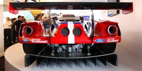 Le Berger Car Diffuser by Le Mans 2016 Should Be Of Rear Diffusers