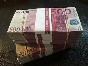 500 Euro Häuser : 500 euro prop money 500 euro movie money euros new ~ Lizthompson.info Haus und Dekorationen