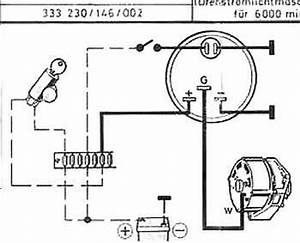 thesambacom beetle 1958 1967 view topic vdo tach With hitachi alternator wiring diagram http wwwybwcom forums showthread
