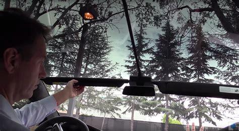 tesla windshield tesla model x all glass panoramic windshield is huge