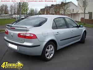 2002 Renault Laguna Ii  U2013 Pictures  Information And Specs