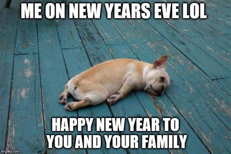 What Year Is This Meme - tired dog imgflip