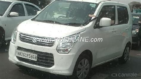 Suzuki Karimun Wagon R Picture by New Maruti Suzuki Wagon R Might Arrive In January 2019