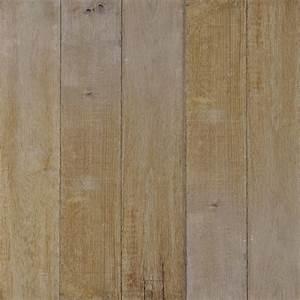 Parquet Noirci Par L Humidité : parquet en ch ne vieilli massif par maison maison ~ Premium-room.com Idées de Décoration