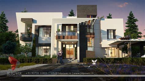 ultra modern home designs contemporary bungalow exterior designs