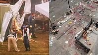Centennial Olympic Park bombing - Alchetron, the free ...