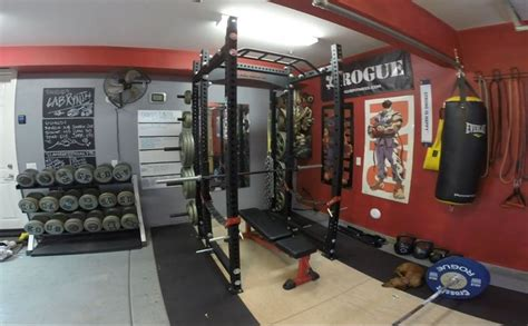 rack fitness rogue storage barbell racks holders power monster weightlifting specification overview