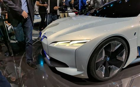 Which Maker Will Sell Most Electric Luxury Cars By 2020