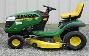 John Deere D100 D110 D120 D130 D140 D150 D160 D170 Manual