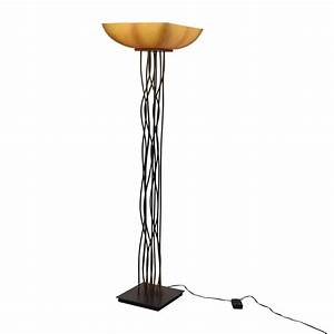 twig floor lamp home design With twig floor lamp white