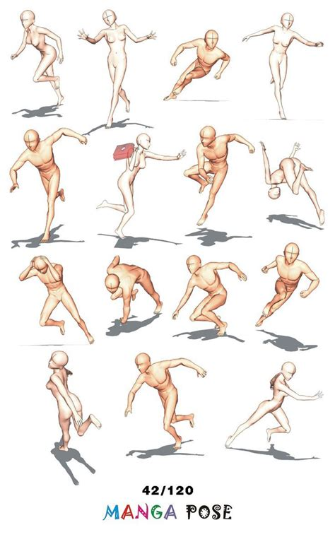 best 25 poses ideas on anime poses reference reference poses and