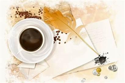 Coffee Poetry Mauk