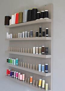 Meuble Rangement Couture : les 9 meilleures images du tableau bobine de fil sur pinterest coin couture rangement couture ~ Farleysfitness.com Idées de Décoration