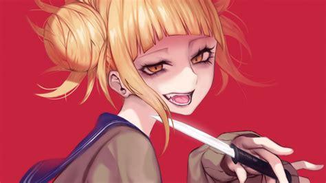 Hd Quality My Hero Academia Toga Wallpaper ~ Ameliakirk