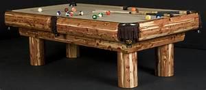 Wonderful, Unique, Pool, Table, Design, U2013, Homesfeed