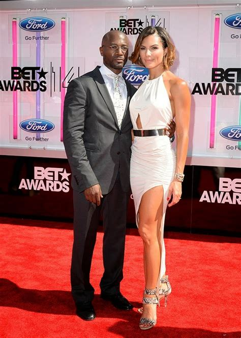 2014 Bet Awards Red Carpet