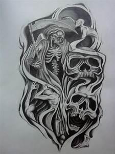 tattoo sleeves for men | Tribal tattoo half sleeve designs ...