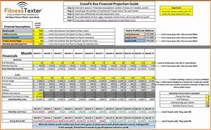 Personal Financial Spreadsheets 7 Financial Projections Excel Spreadsheet Excel