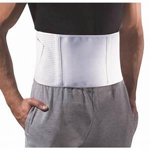Ceinture Dorsale Homme : ceinture abdominale abdostrap ll 2 donjoy 18 cm orthop die ventre soutien abdominal vim dis ~ Nature-et-papiers.com Idées de Décoration