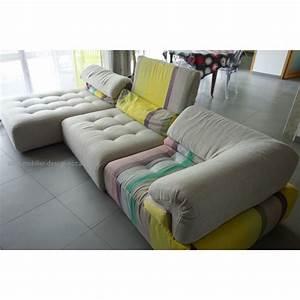 canape roche bobois tissu kenzo roche bobois With canapé d angle roche bobois prix