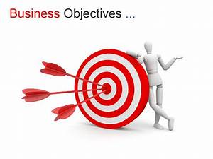 Business Objectives - Meaning Types Nature Characteristics