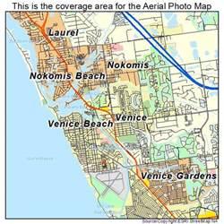 Florida Map Venice FL