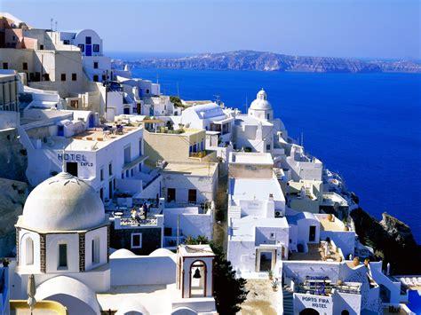 1001places Santorini Greece