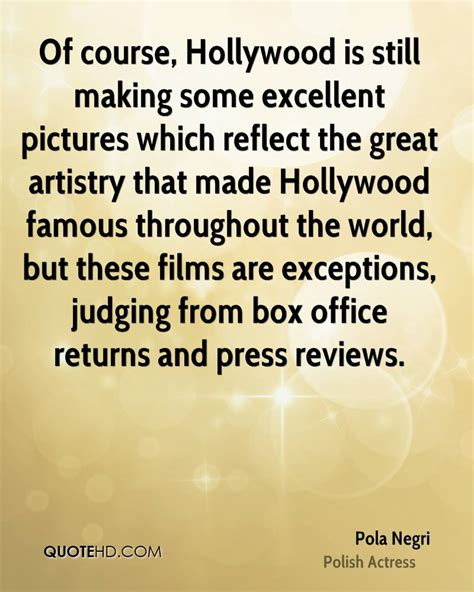 Pola Negri Quotes Quotehd