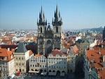 Prague, Czech Republic | Richard Foote's Oracle Blog