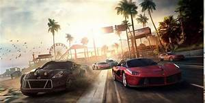 The Crew, Video Games, Ubisoft, Car Wallpapers HD ...