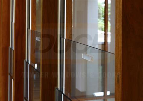 sashless windows duce timber windows doors